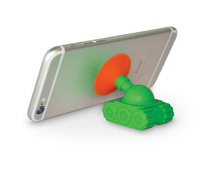 Stand By Me Phone Stand - Tank from TUSK homewares