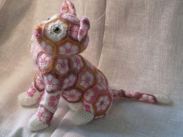 25+ best ideas about Crochet Cat Pattern on Pinterest ...