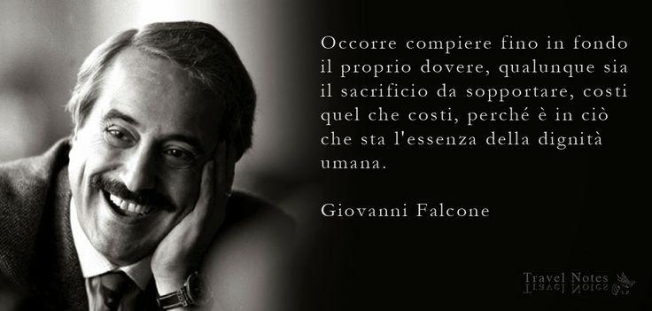 Travel Notes: Per non dimenticare.  23 Maggio: Falcone e Borsellino nella memoria della società civile. A 22 anni di distanza dalla strage di Capaci, per non dimenticare.