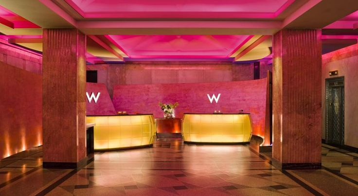 W Minneapolis - The Foshay Minneapolis This 4-star hotel located in downtown Minneapolis is a 10-minute drive from the University of Minnesota. The upscale hotel features spa services and rooms equipped with a 37-inch flat-screen TV.  The Foshay W Minneapolis features spacious guest...