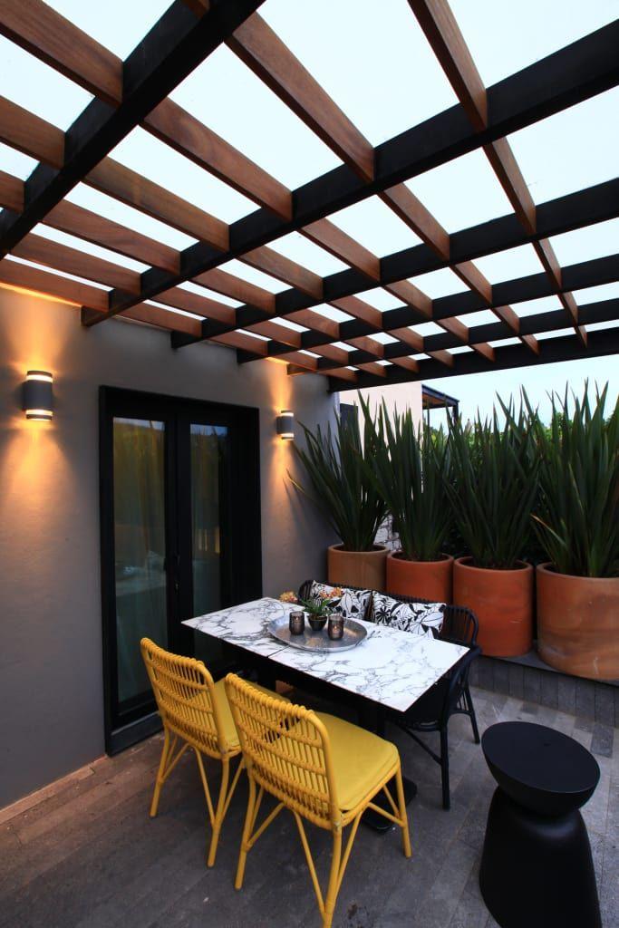 Hotel Dos Casas En San Miguel De Allende Balcones Y Terrazas