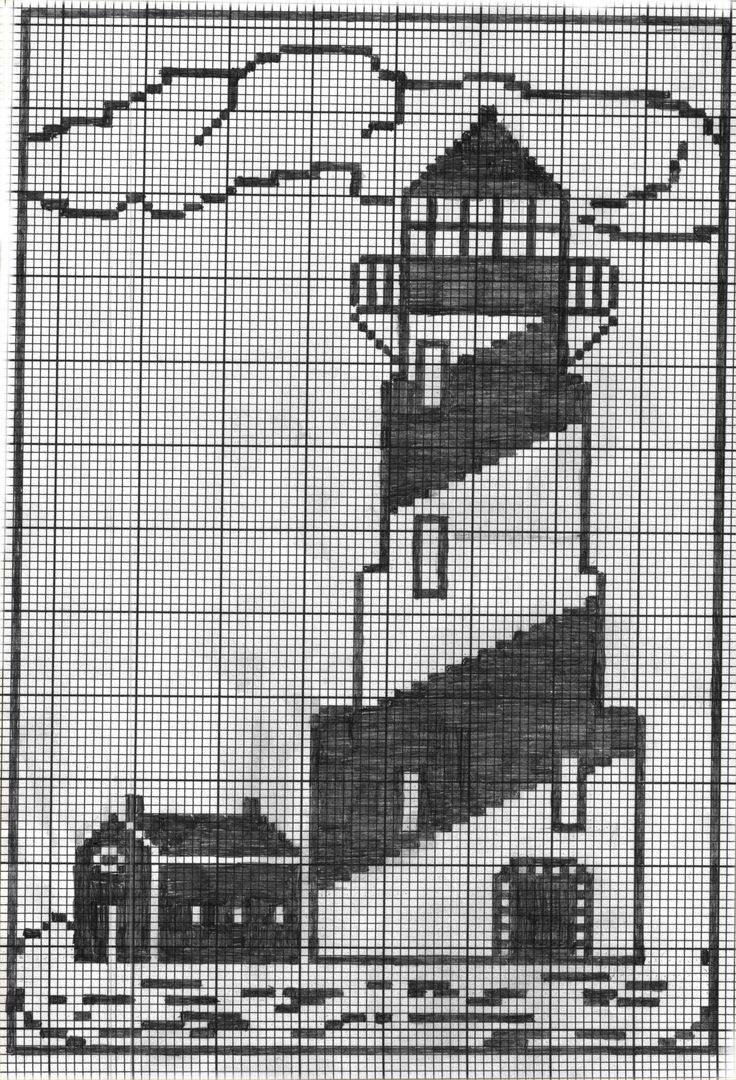 212 best a lot of crochet graphs intarsia images on pinterest lighthouse3g 20332985 bankloansurffo Image collections