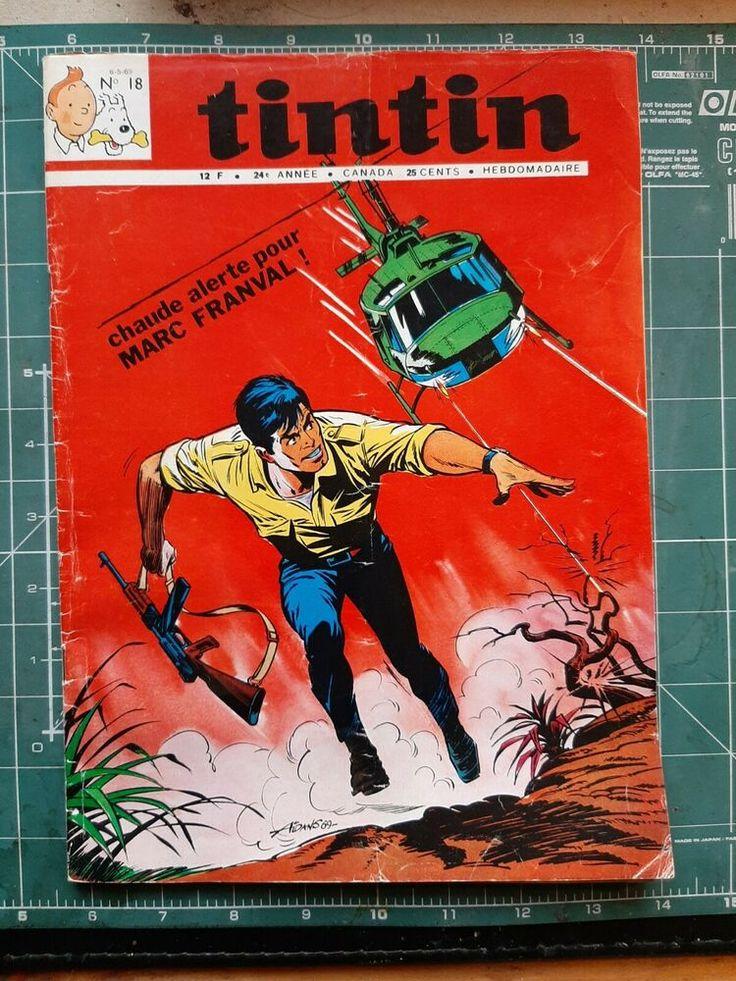 Pin Op Tintin