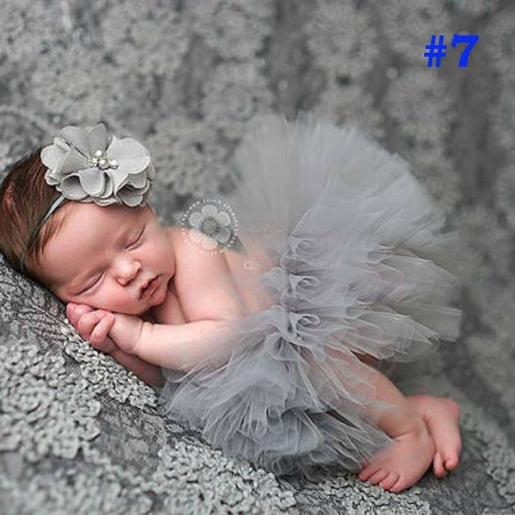 2015 NEW 13 Designs Newborn Tutu Skirt With Matching Flower Headband Stunning Newborn Photo Prop Baby Girl Tulle Tutu Skirt-in Skirts from Mother & Kids on Aliexpress.com | Alibaba Group