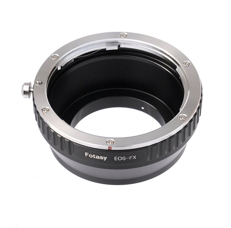 Amazon.com : Fotasy Canon EOS EF/EFS Lens to Fujifilm X-Mount Camera X-Pro1 X-Pro2 X-E1 X-E2 X-E2S X-M1 X-A1 X-A2 X-A3 X-A10 X-M1 X-T1 X-T2 X-T10 X-T20 Adapter : Camera & Photo