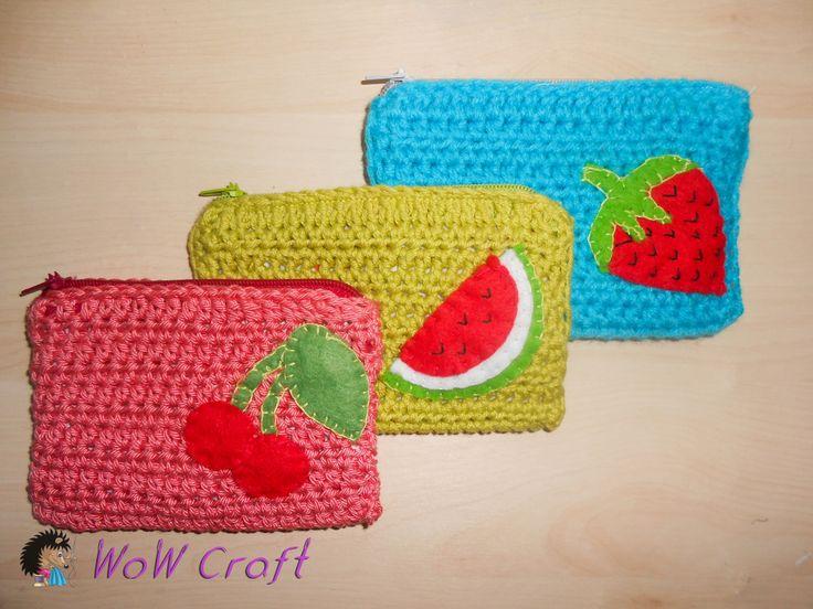 Fruits Wallet :)