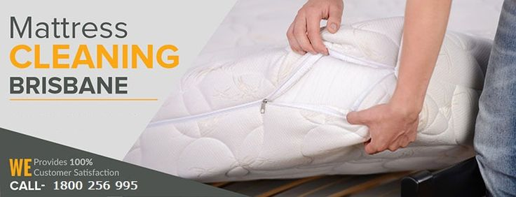 We are renowned company in Brisbane and deals in finest quality of #Mattresscleaningservice at very affordable price. Call us to experience a different level of upholstery cleaning services anywhere in Brisbane!