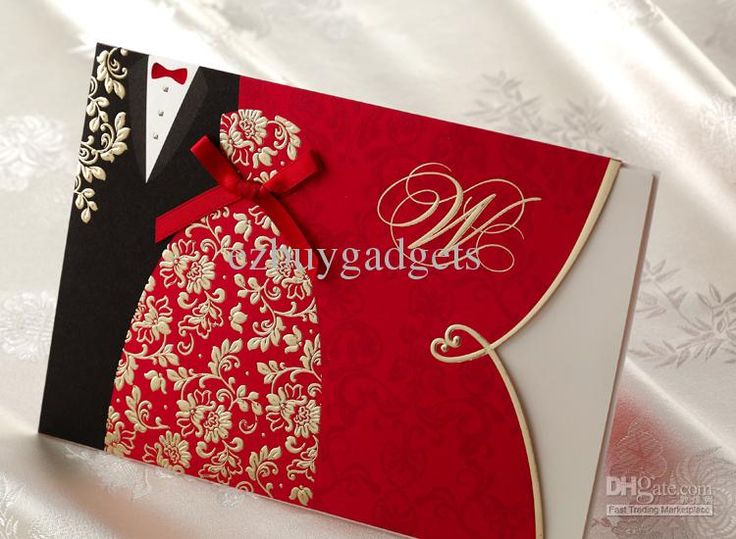 17 best boda images on Pinterest Card wedding, Wedding cards and - best of handmade formal invitation card