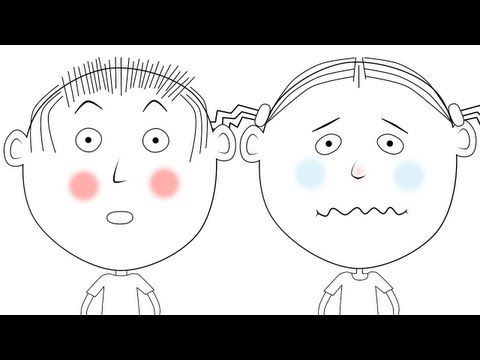 ▶ The Feelings Song. This seems like a little kid song but a great question for older students-- it this song REALLY just for tikes? Seems to be there would be much less bullying if all kids really clued in to the fact that everything we do and say is pretty much based on how we feel in that given moment.