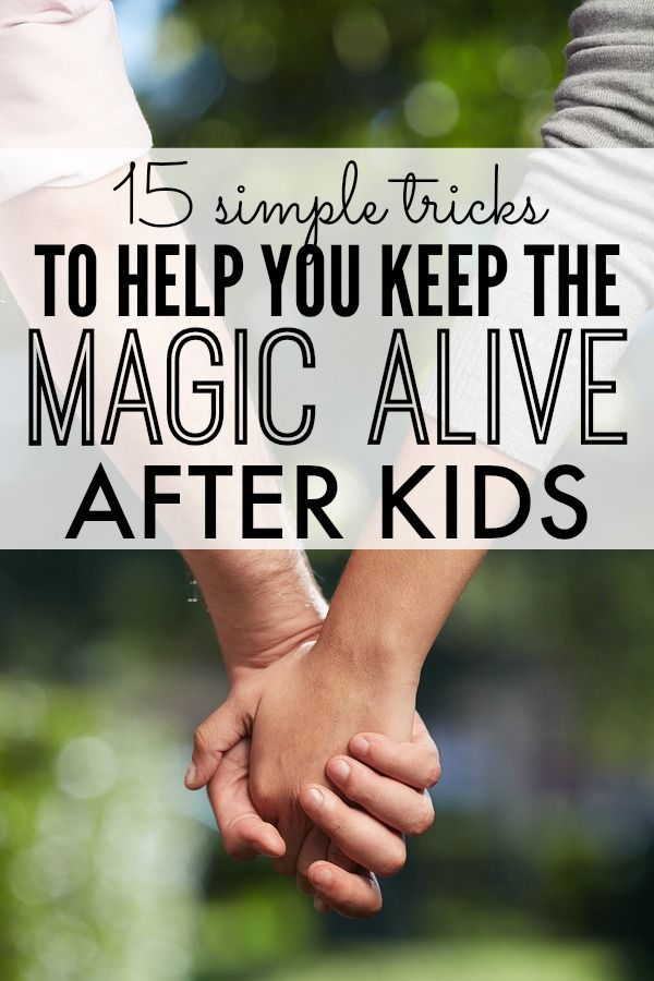15 Simple Tips To Help You Keep The Magic Alive After You