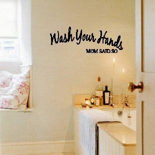 wall art for bathrooms | Wall Art for Bathroom Decor « Decoration Ideas