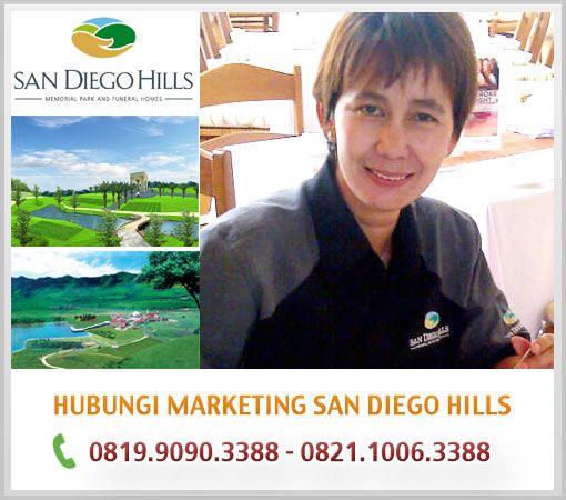 letak dan lokasi san diego hills - www.marketingsandiegohills.com