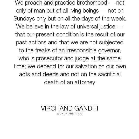 17 Best Famous Gandhi Quotes On Pinterest