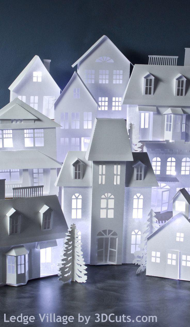 Ledge Village by 3dcuts.com.jpg