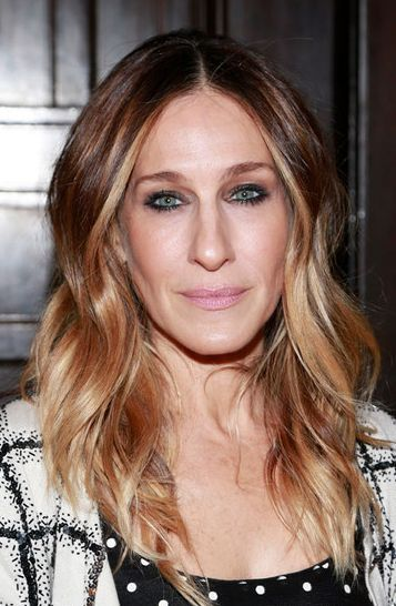 Forget balayage - the latest hair trend celebrities are loving is tortoiseshell - The Glow