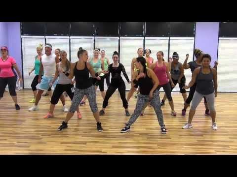"""▶ """"THIS IS NOT A LOVE SONG"""" (Daddy Yankee) - Choreo by KELSI - YouTube #clubfitz"""