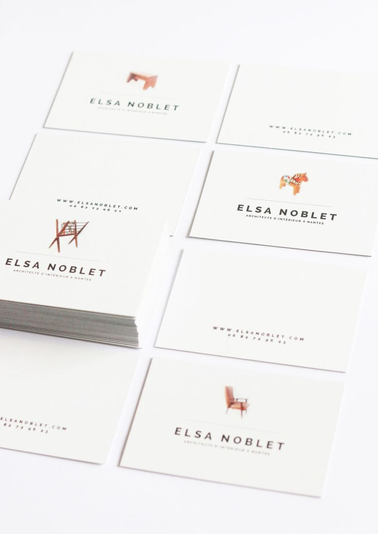 24 best Business Card Ideas images on Pinterest | Business cards ...
