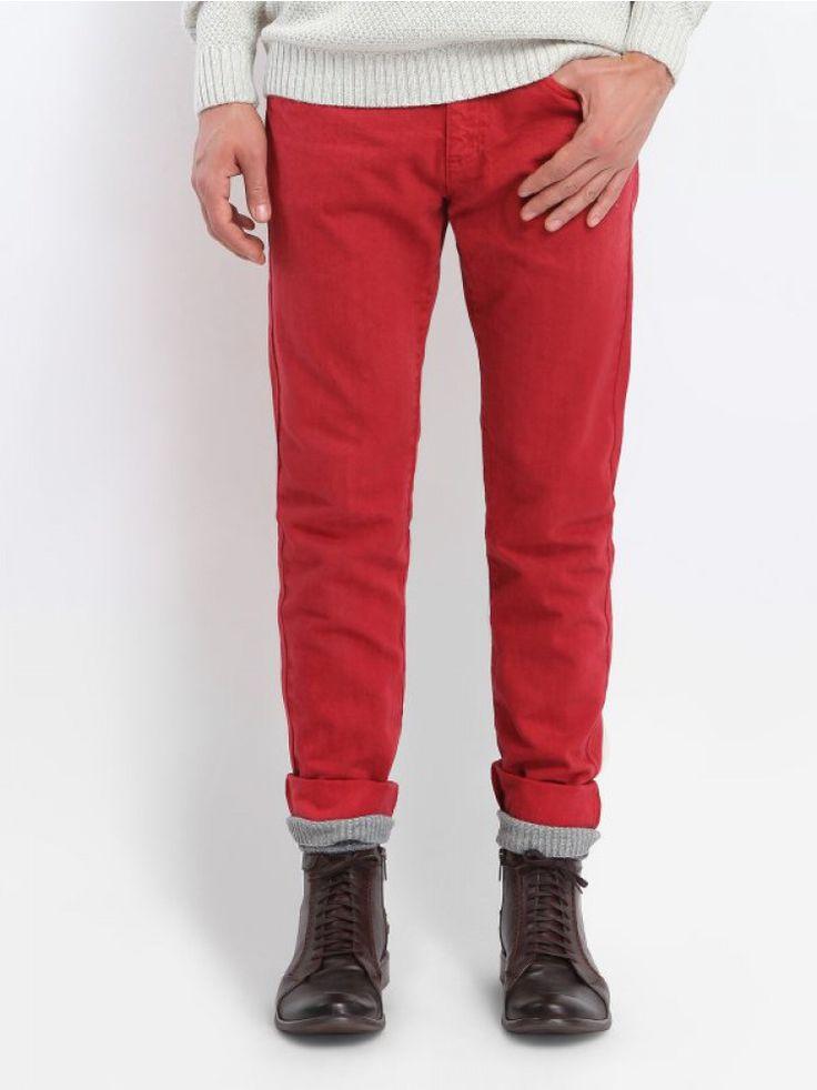 Βαμβακερό παντελόνι, 28,48€.