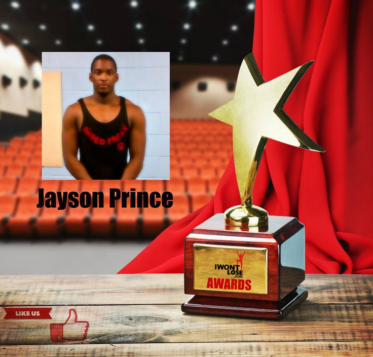 iWontLose Awards #4 - Jayson Prince  This week we select Jayson Prince a Youth Leader/Basketball Coach with the iWontLose Awards. JP has devoted time, effort, and personal funds in working with youths using basketball as a catalyst to implement positive change. He is extremely passionate with working with youths and has demonstrated his commitment in providing support and mentor-ship to youths in so called 'high risked neighborhoods'.