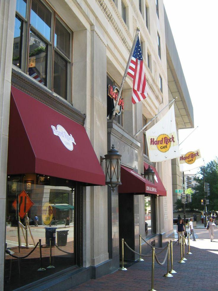 Hard Rock Cafe Destin Closing