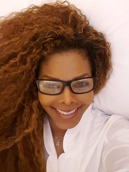 Did Janet Jackson Just Reveal She's Pregnant? Star Delays Tour to Focus on 'Planning Our Family' http://www.people.com/article/janet-jackson-planning-family-with-husband