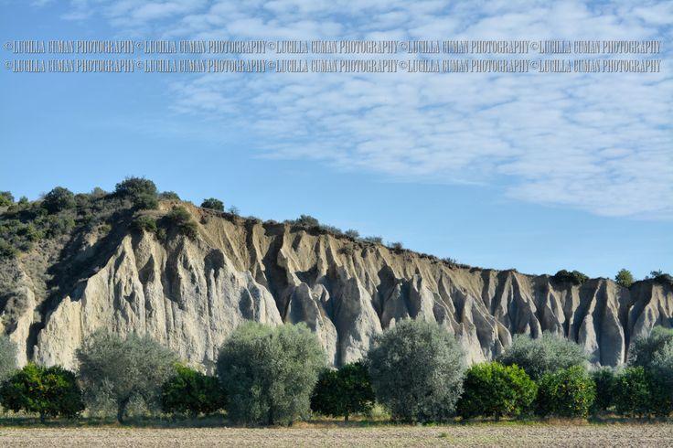 #lucillacumanphotography #calanchi #basilicata #lucania #tour fotografici https://www.facebook.com/LucillaCumanPhotography?