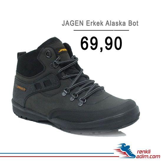 """Kışın en #moda ayakkabıları Renkli Adımda! Ürünü İncelemek için: http://bit.ly/2edRqvX #RenkliAdım #alaskaayakkabı #kışlıkayakkabı #ayakkabı #erkekayakkabı #rahat #sıcak #konfor"""""""
