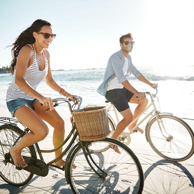 As escapadelas de fim de semana mais românticas que os casais devem reservar agora   – Prevention.com