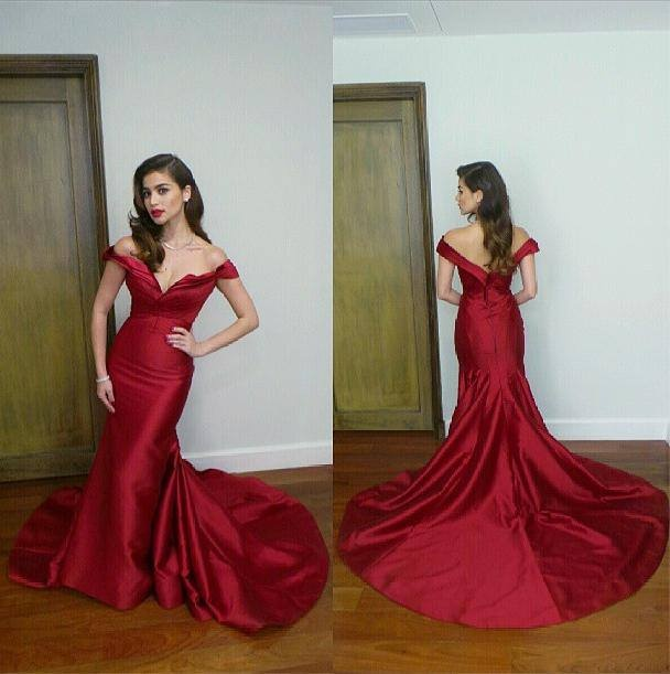 35 Best Francis Libiran Collection Images On Pinterest