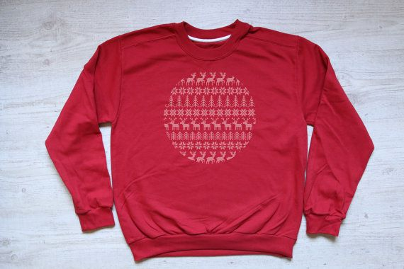 Christmas Vacation Sweater Tacky Christmas Sweater by wear2me