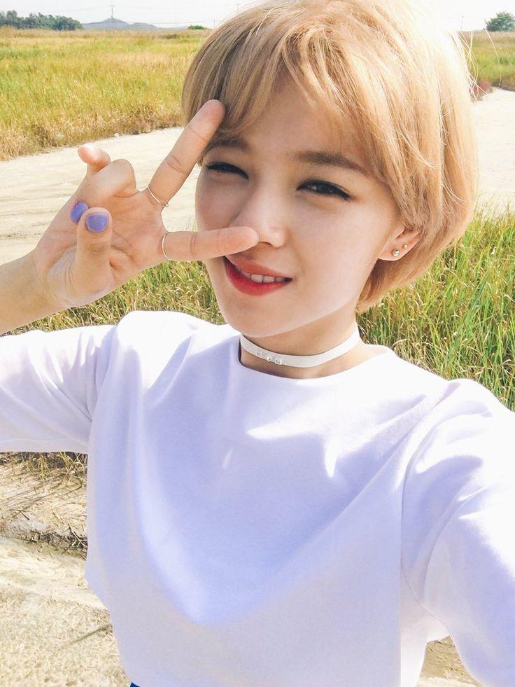 Jungyeon//Twice