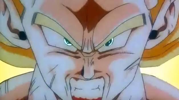 Invest In Angry Goku In 2021 Goku Dragon Ball Artwork Goku Meme