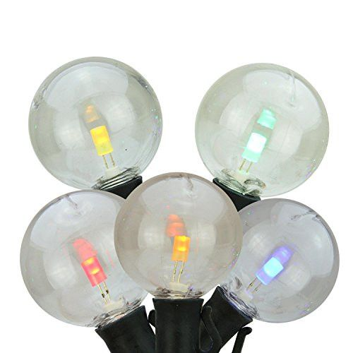 17 best ideas about commercial christmas lights felices pascuas collection set of 25 multi color led g40 commercial grade patio or christmas