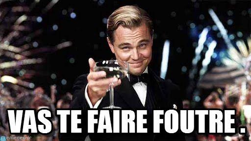 Congratulations meme (http://www.memegen.fr/meme/fs0vlb)