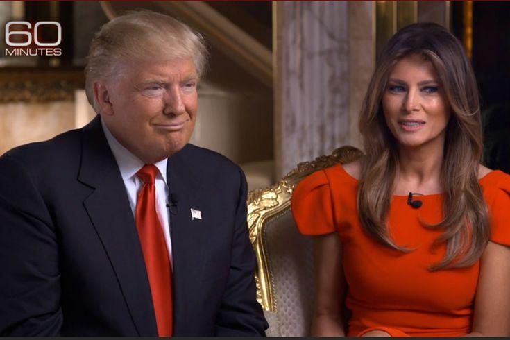 """Trump rinuncia allo stipendio da presidente: """"Prenderò un dollaro"""" - http://www.sostenitori.info/trump-rinuncia-allo-stipendio-presidente-prendero-un-dollaro/265327"""