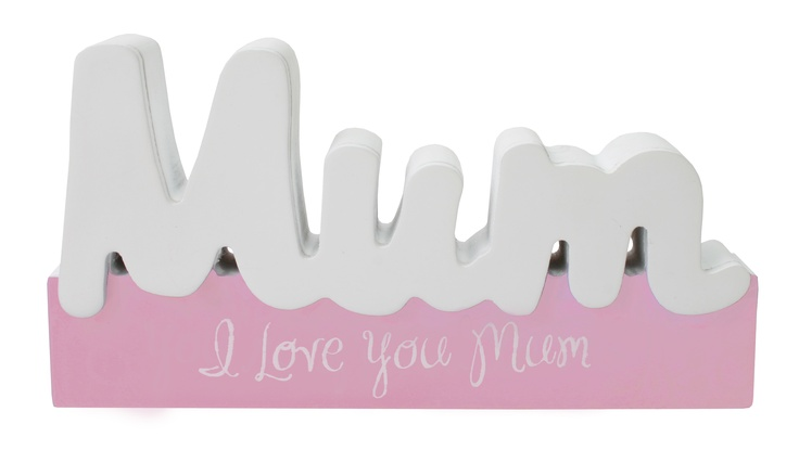 Rapt  Mum Block Word $13.90