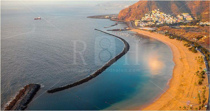 Playa Teresitas-5 tenerife
