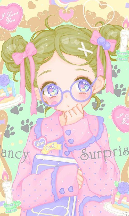 Best 25+ Cute anime girl wallpaper ideas on Pinterest | Manga ...