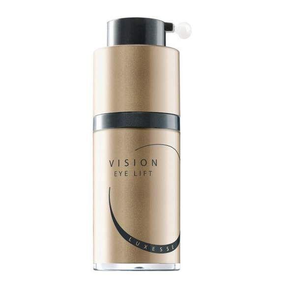 Luxus feszesítő szemránckrém - Phyris Luxesse Vision Eye Lift  | ajánlott azonnali luxus feszesítő stressz sejtszerkezete tartóan okozta