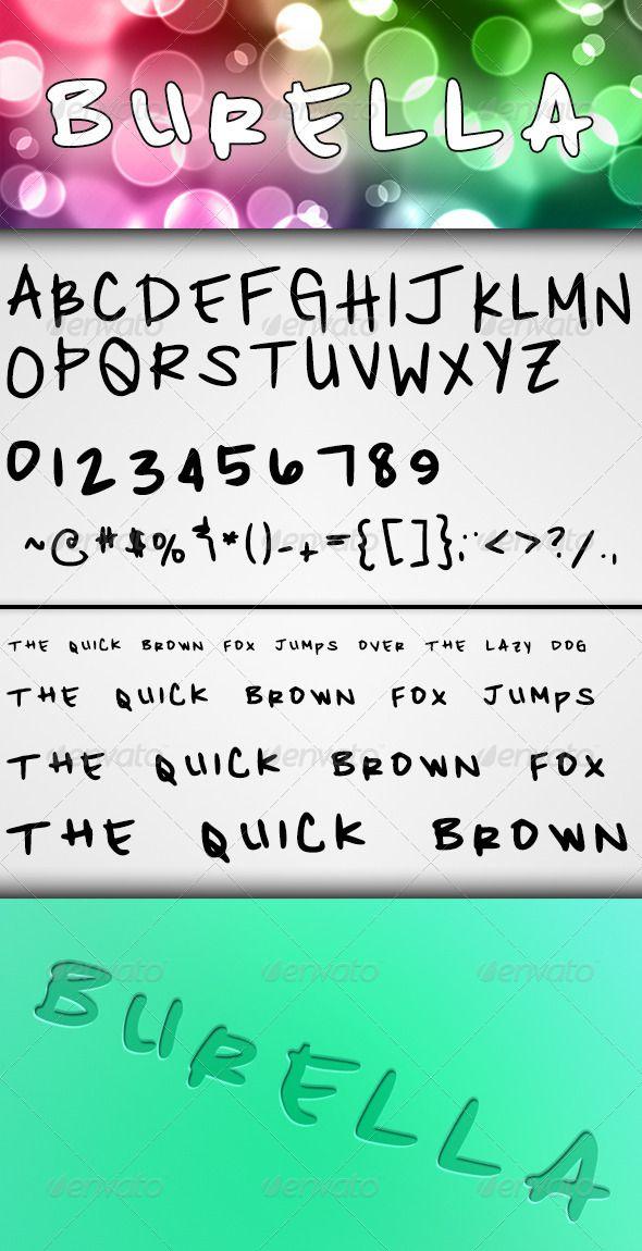 burella font a simple decorative male handwritten font for displaying realist text minimalist handwritten font