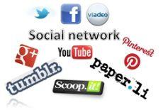 Les réseaux sociaux : explication !