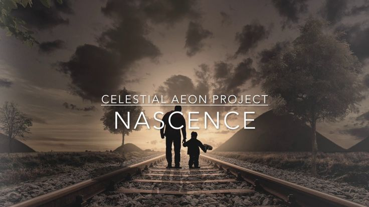 Beautiful fantasy music / celtic music tune from Celestial Aeon Project in spirit of Brunuhville, Adrian von Ziegler, Austin Wintory and Gareth Coker #fantasy #celtic #beautiful