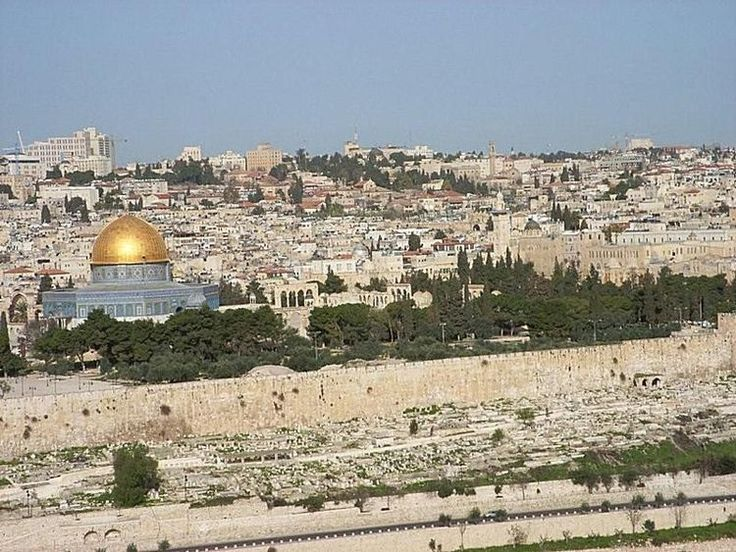 Take a Virtual Trip to the Holy Land With These Israel Tour Pictures