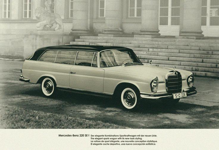60 best mercedes benz classic car images on pinterest for Mercedes benz dealership baltimore