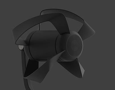 다음 @Behance 프로젝트 확인: \u201c2 Way Electric Fan\u201d https://www.behance.net/gallery/20992979/2-Way-Electric-Fan