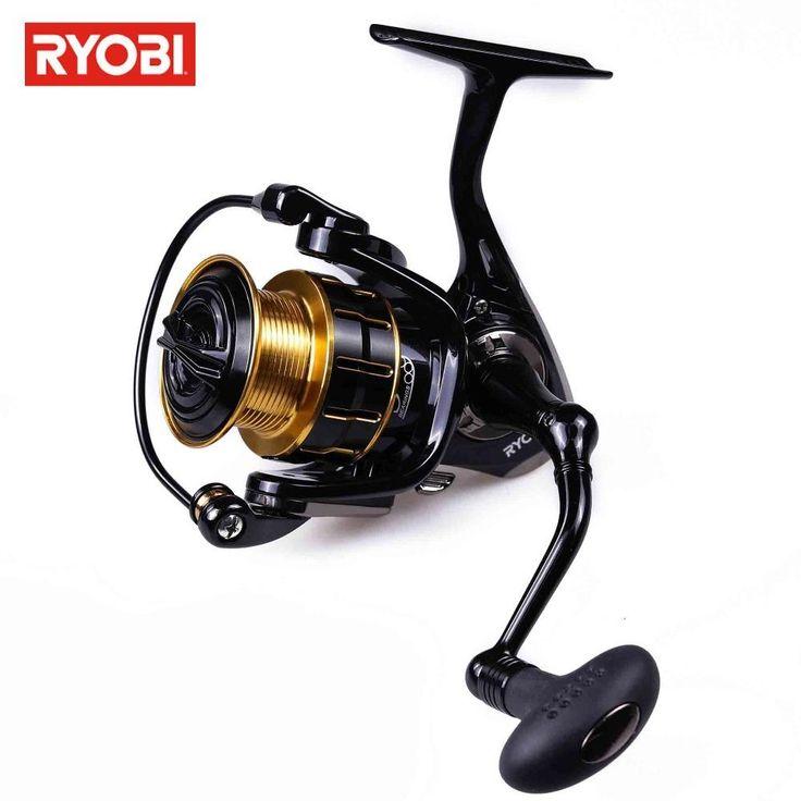 18 best ryobi images on pinterest for Ryobi fishing reel