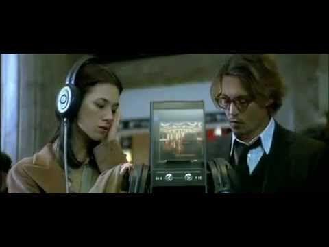 Radiohead - Creep (Johnny Depp).mp4