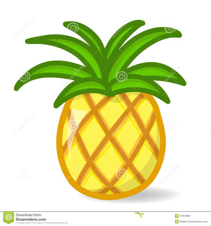 1000+ ideas about Pineapple Clipart on Pinterest | Clipart black ...