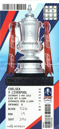 fa cup final tickets release date