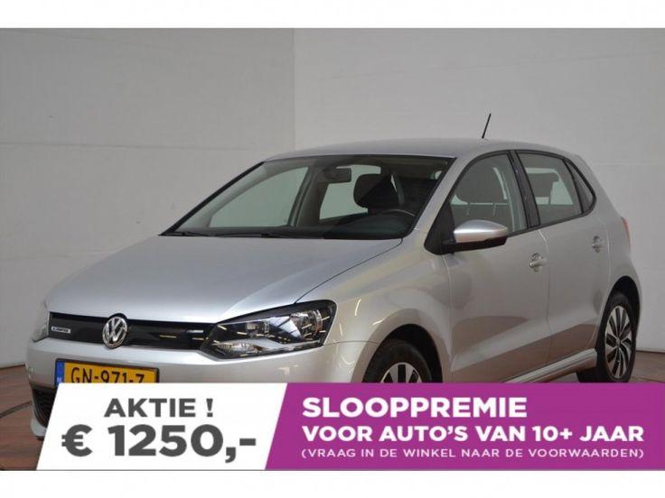 Volkswagen Polo  Description: Volkswagen Polo 1.4TDi Comfortline Executive  Price: 187.08  Meer informatie